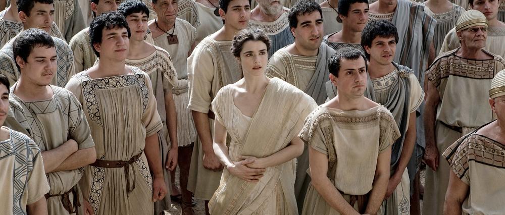 Agora: Hipatia