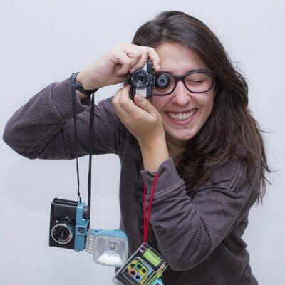 Laura Gracia