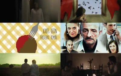 Los cortometrajes de Fuera de Campo Films