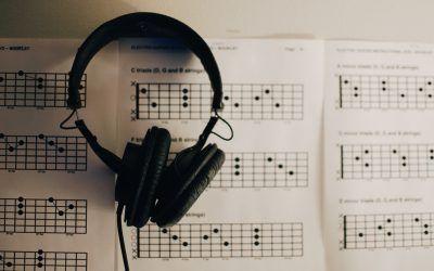 MUSICALES QUE EMOCIONAN