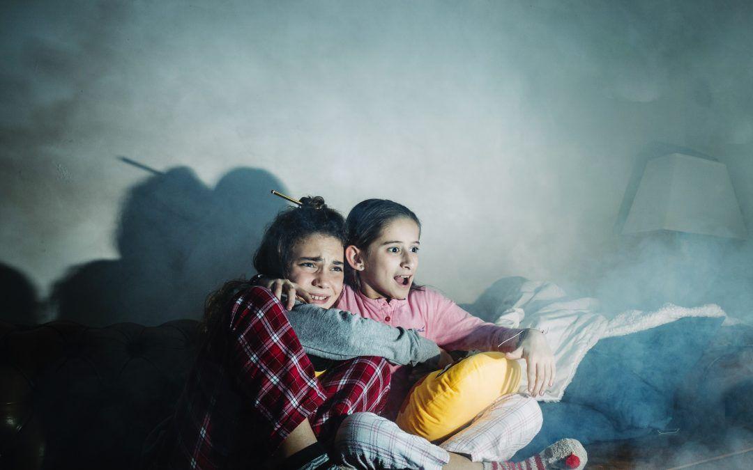 Especial Halloween: pelis para una noche de miedo