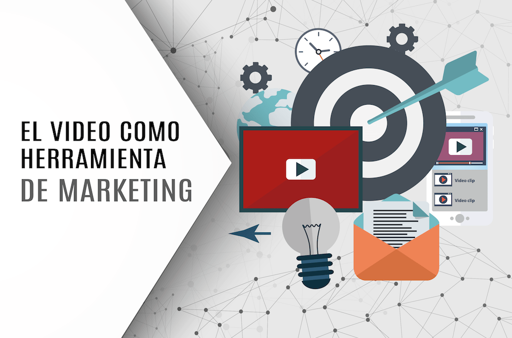 Vídeo como herramienta de marketing