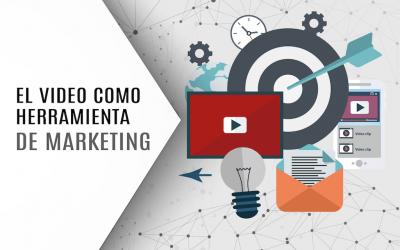 Vídeo como herramienta de marketing