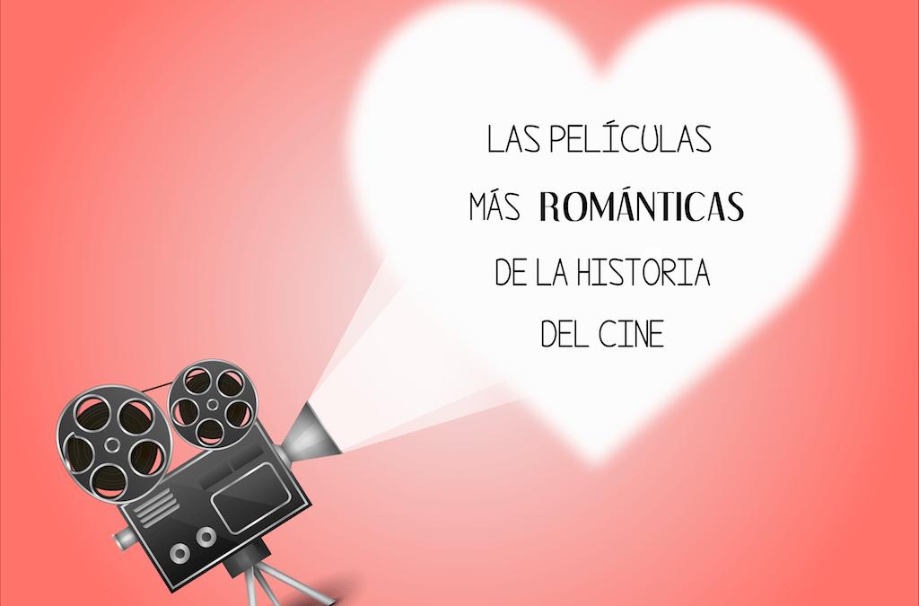 Las películas más románticas
