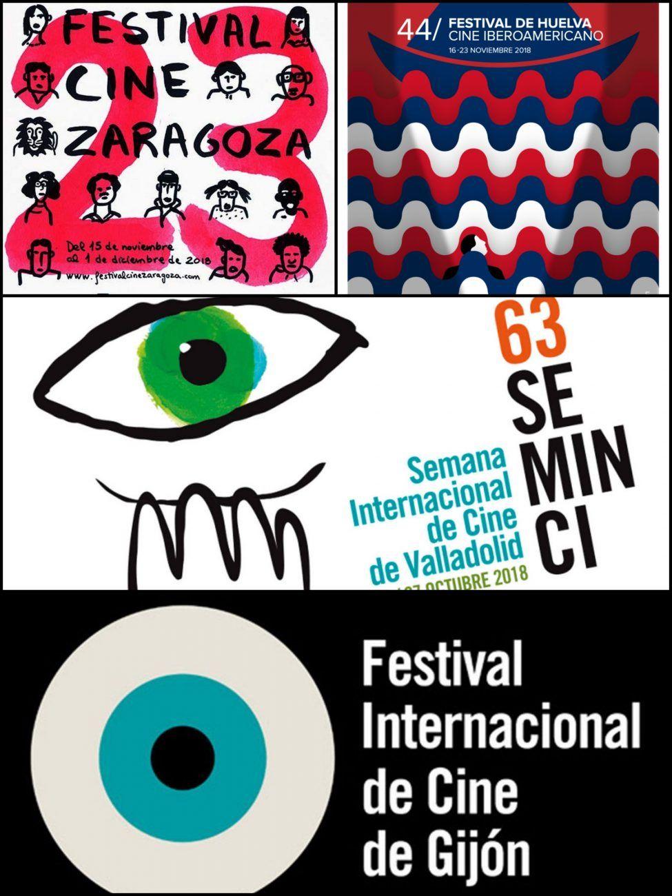 Carteles festivales 2