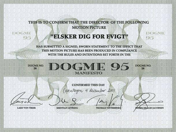 Dogma-95