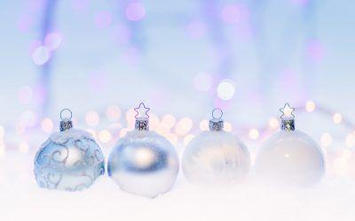 ¿Harto de nieve y villancicos?Recomendaciones para aislarte de la Navidad