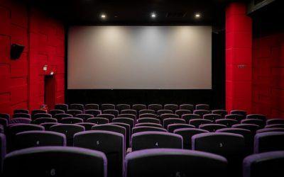 """Reapertura de cines en fase 2: hacia una """"nueva normalidad"""""""